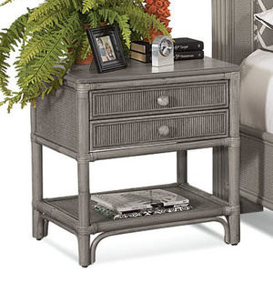 Thumbnail of Braxton Culler - Summer Retreat Two Drawer Nightstand