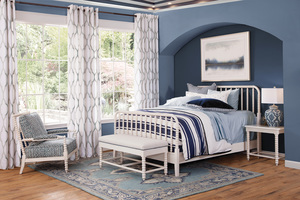 Thumbnail of Braxton Culler - Lind Island Bed