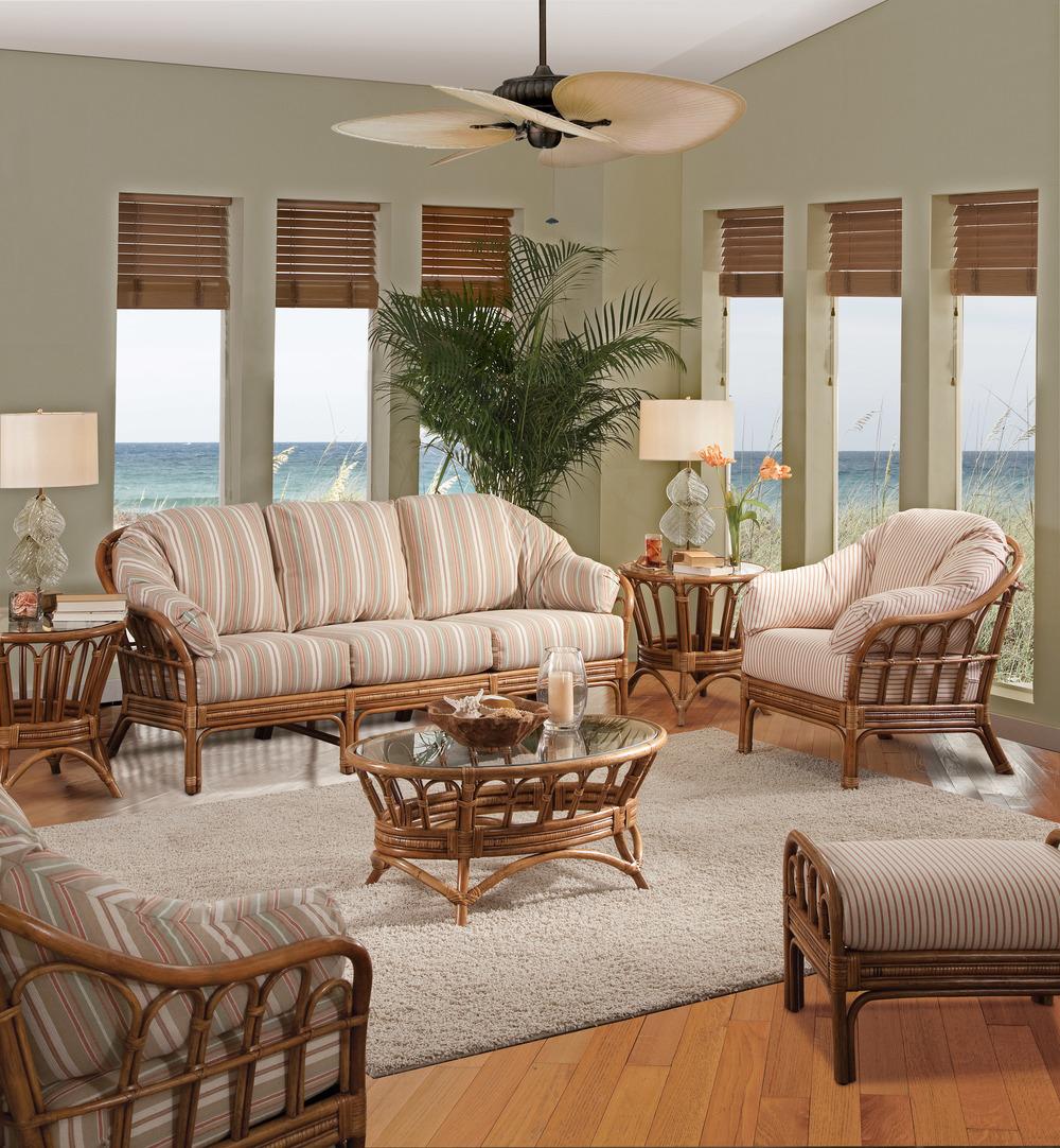 Braxton Culler - Moss Landing Chair