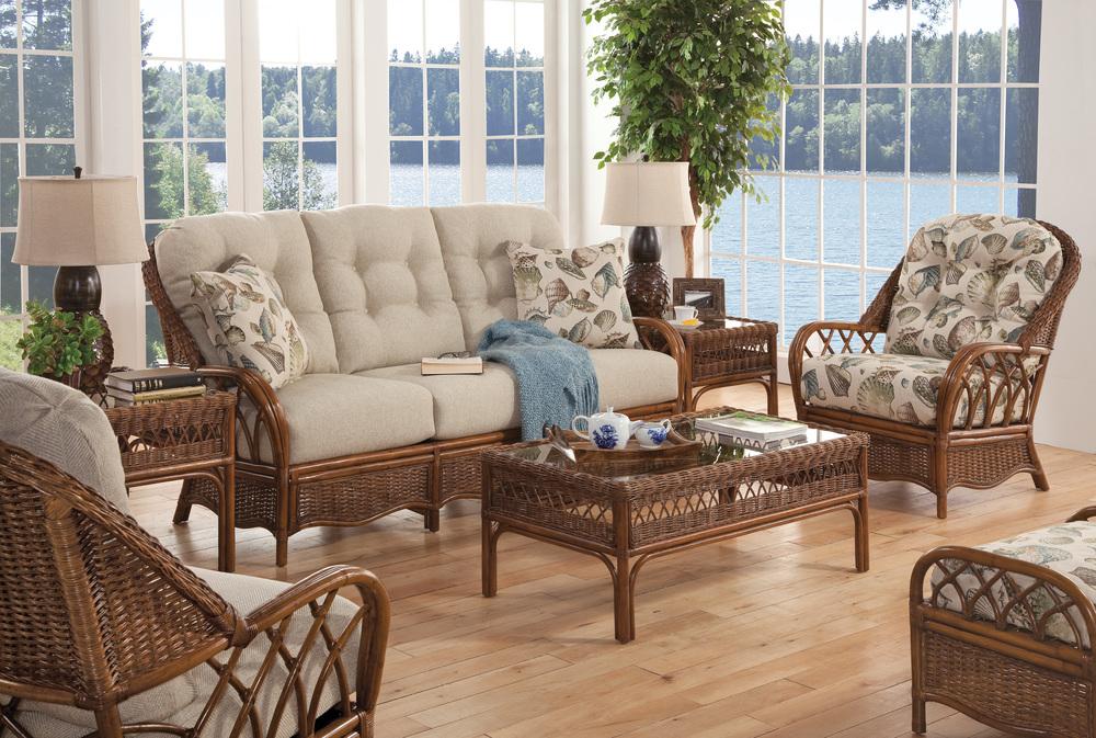 Braxton Culler - Everglade Sofa