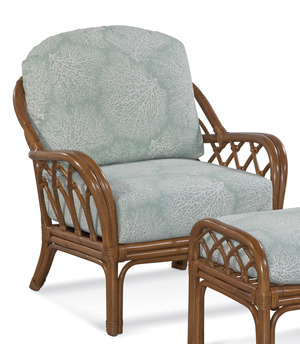 Thumbnail of Braxton Culler - Edgewater Chair and Ottoman