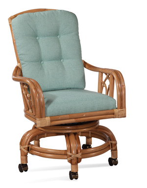 Thumbnail of Braxton Culler - Edgewater Swivel Game Chair