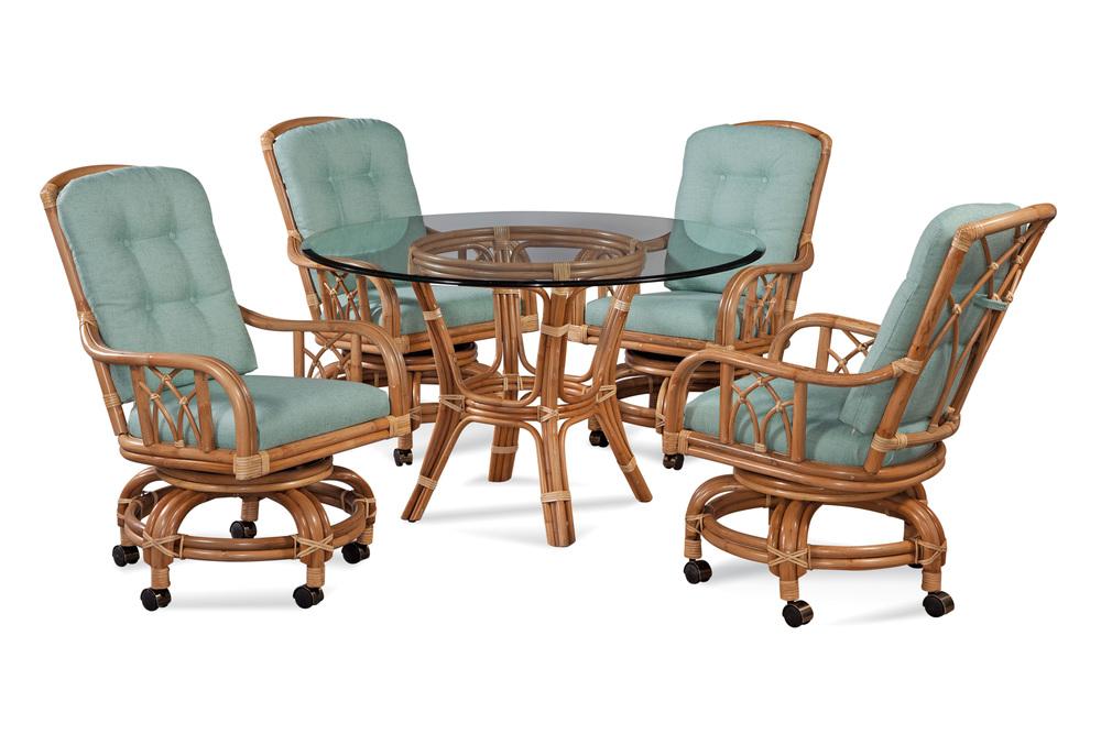 Braxton Culler - Edgewater Swivel Game Chair