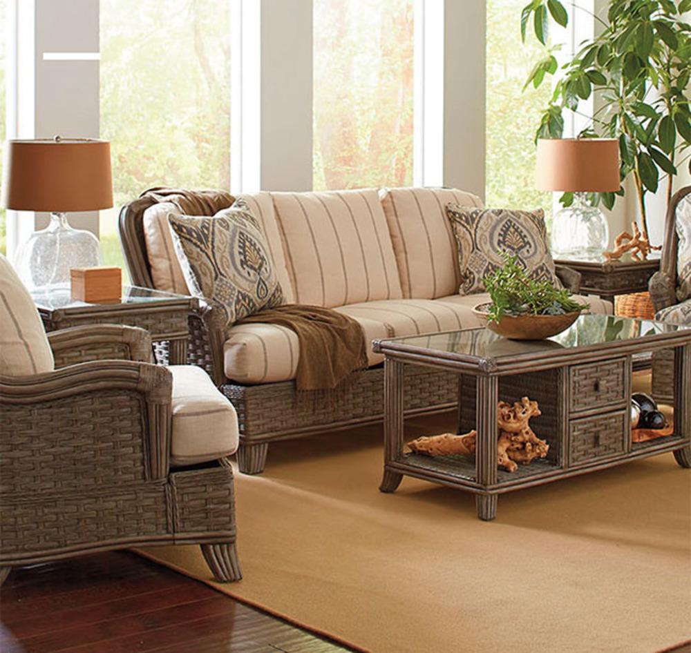 Braxton Culler - Somerset Barrel Swivel Chair