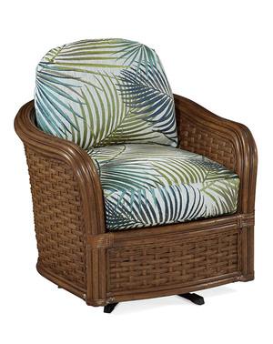 Thumbnail of Braxton Culler - Somerset Barrel Swivel Chair
