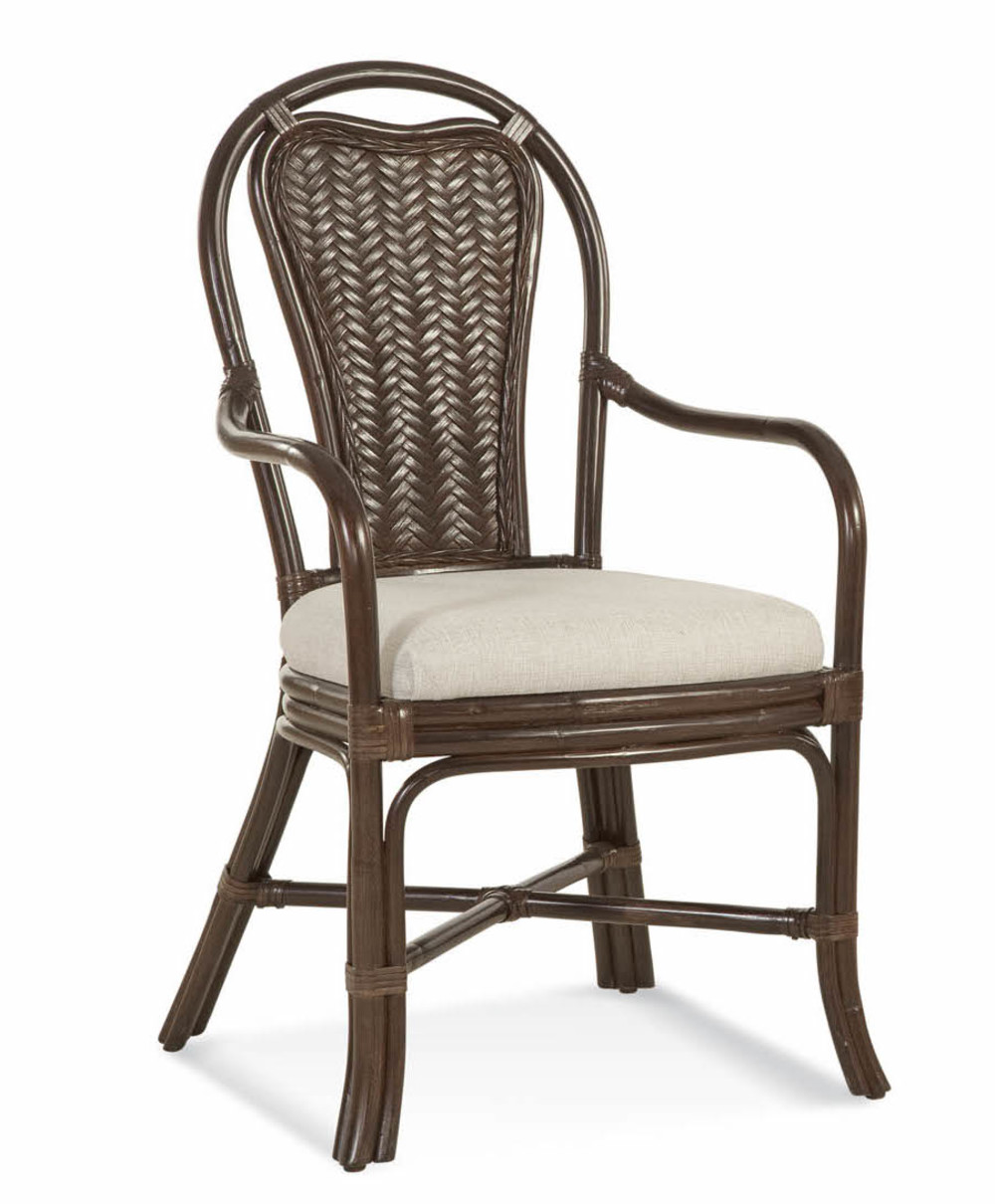 Braxton Culler - Acapulco Arm Chair