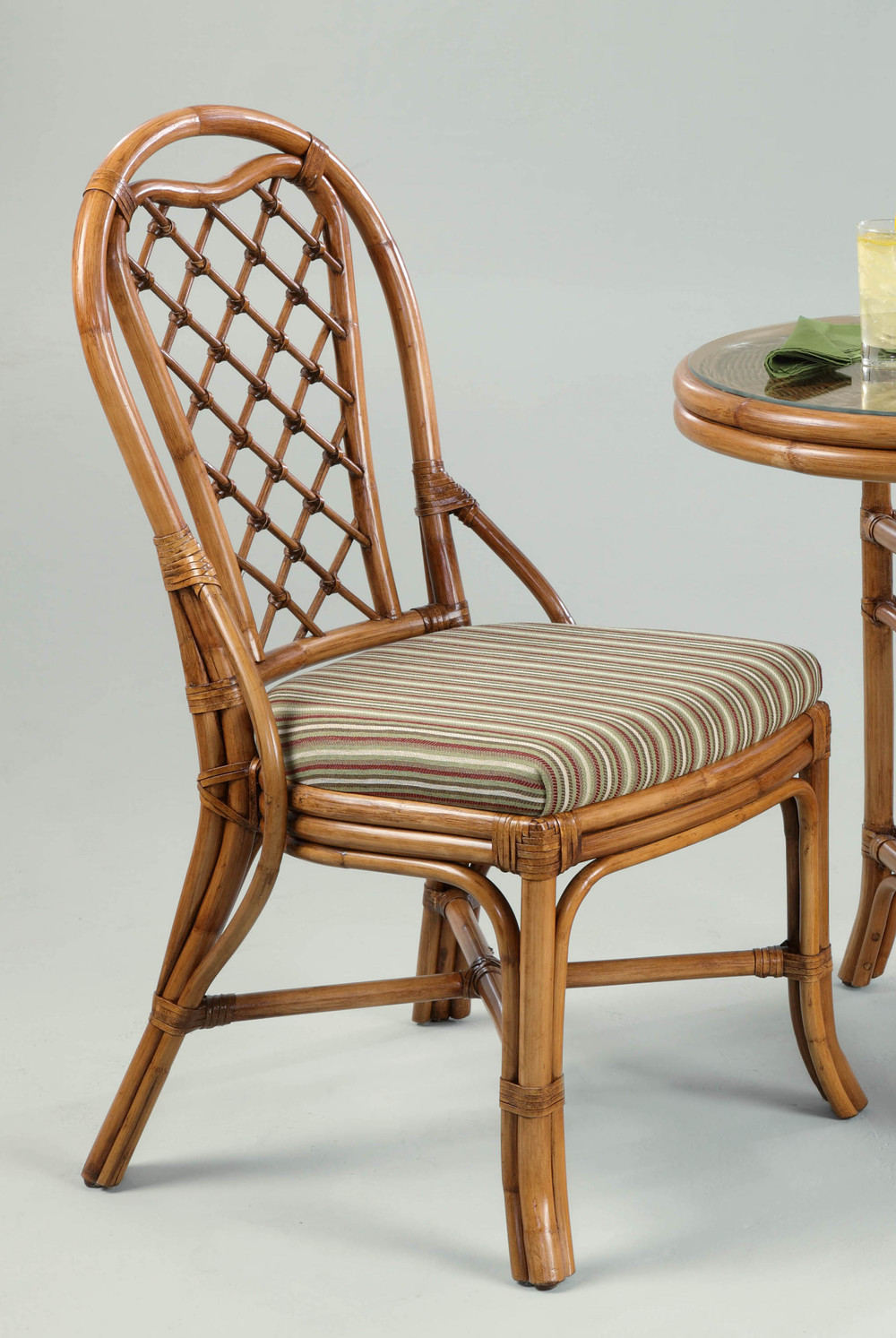 Braxton Culler - Trellis Side Chair