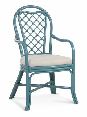 Thumbnail of Braxton Culler - Trellis Arm Chair