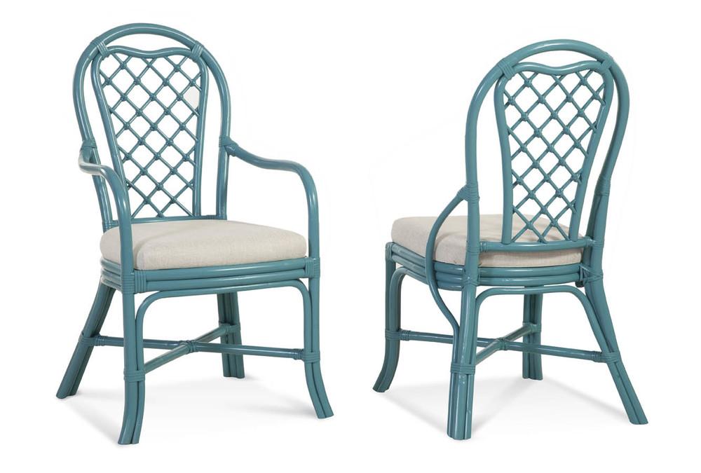 Braxton Culler - Trellis Arm Chair