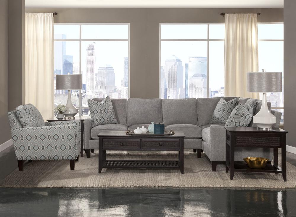 Braxton Culler - Urban Options Corner Sectional
