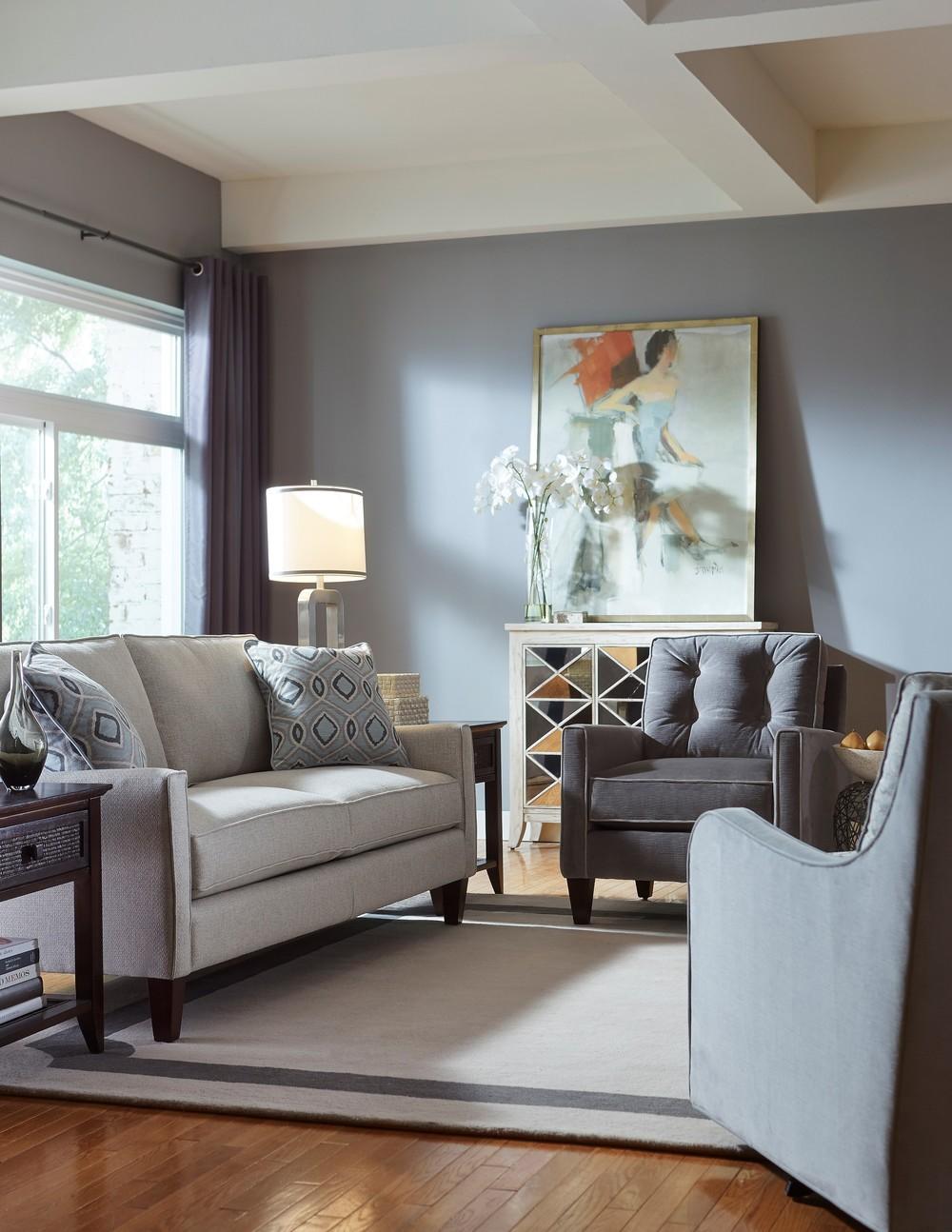 Braxton Culler - Urban Options Sofa