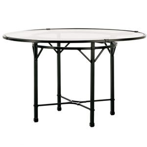 Thumbnail of Brown Jordan - Round Pedestal Dining Table