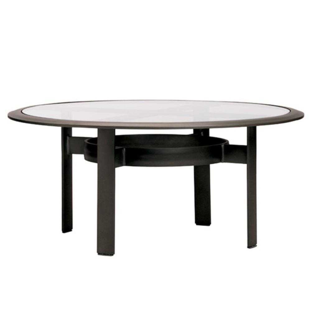 Brown Jordan - Round Chat Table