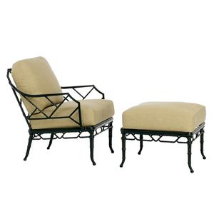 Thumbnail of Brown Jordan - Lounge Chair