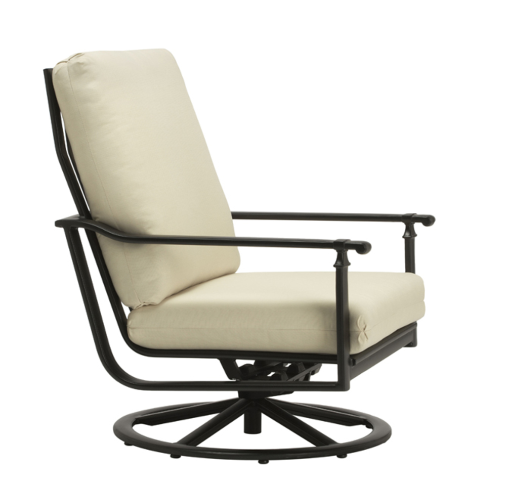 Brown Jordan - Motion Lounge Chair