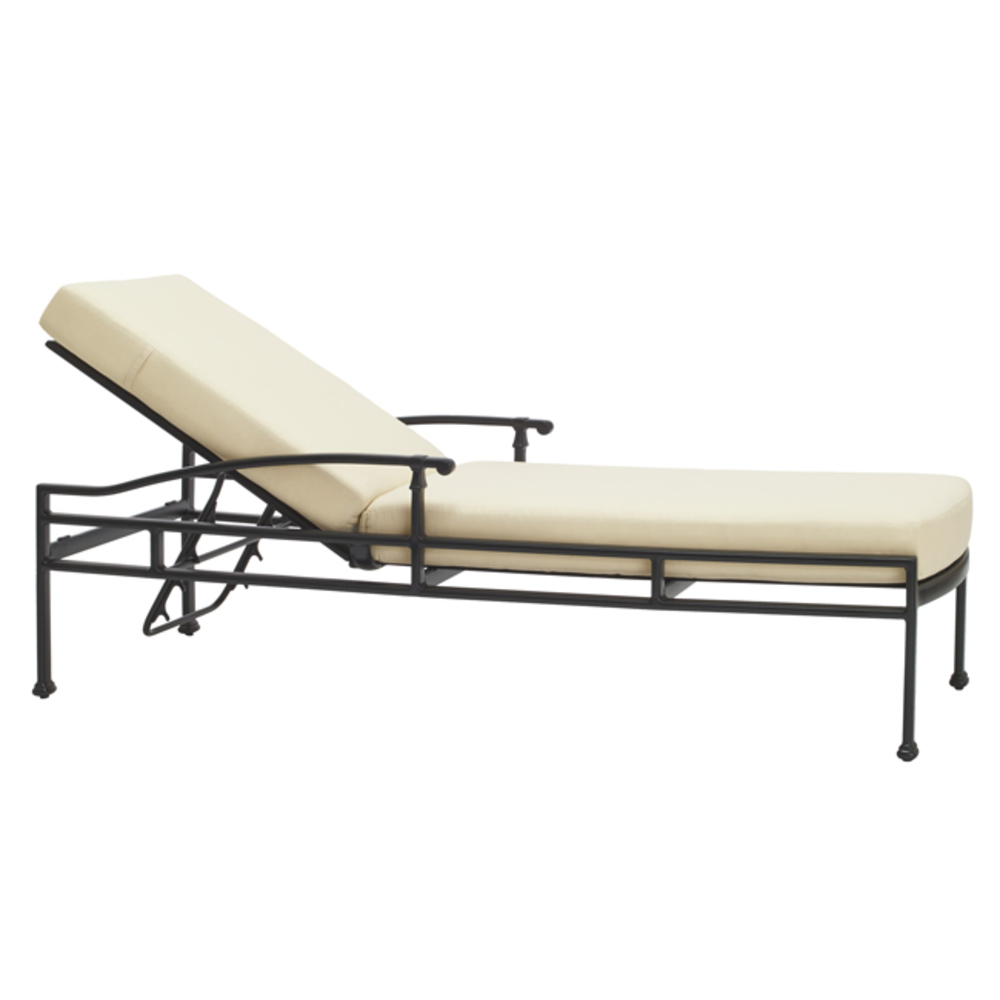 Brown Jordan - Adjustable Chaise