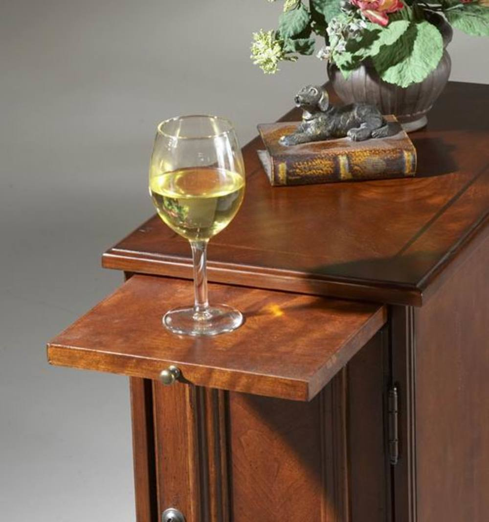 Butler Specialty - Chairside Chest