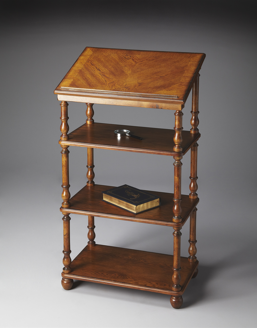 Butler Specialty - Library Stand