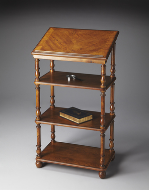Thumbnail of Butler Specialty - Library Stand