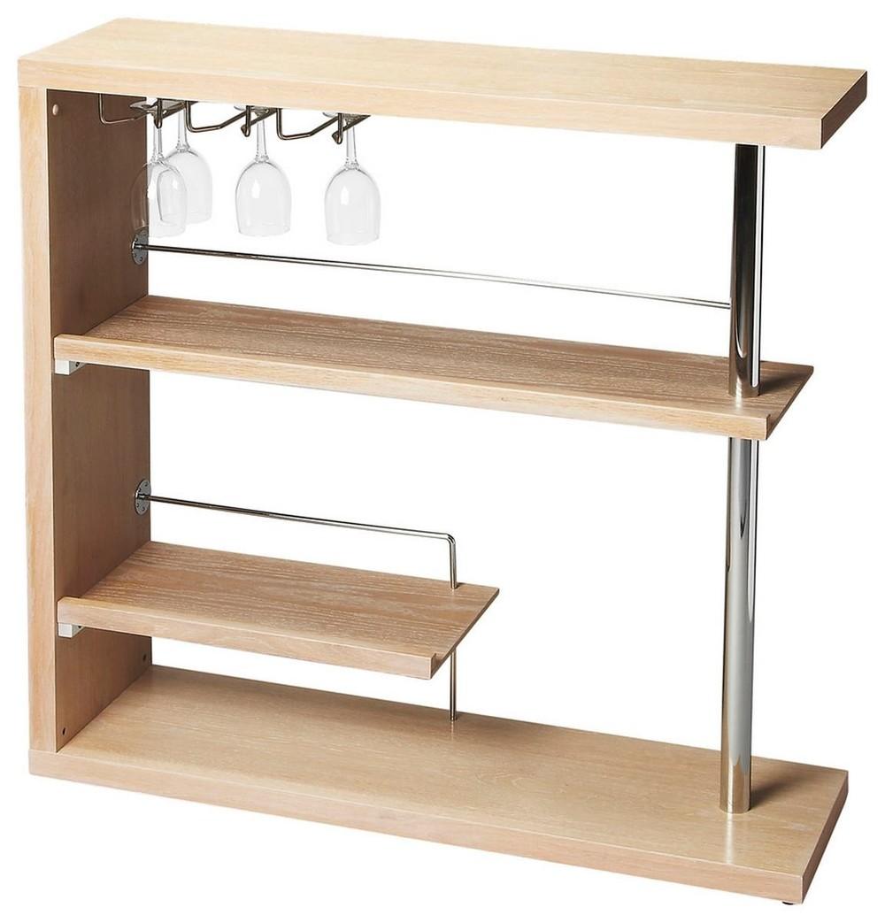 Butler Specialty - Bar Cabinet