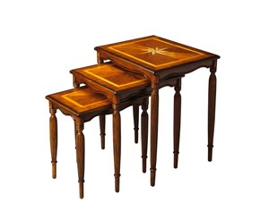 Thumbnail of Butler Specialty - Nest of Tables