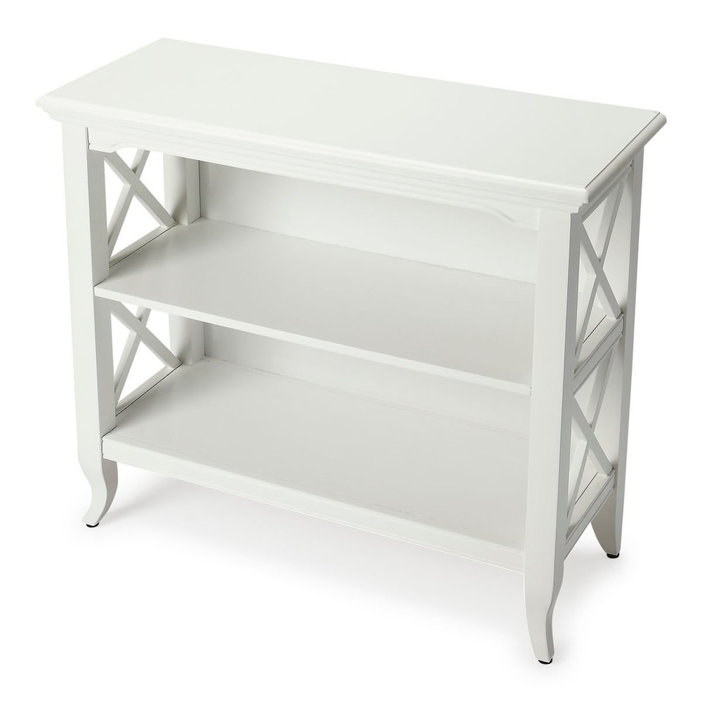 Butler Specialty - Low Bookcase