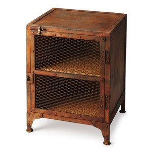 Thumbnail of Butler Specialty - Chairside Chest