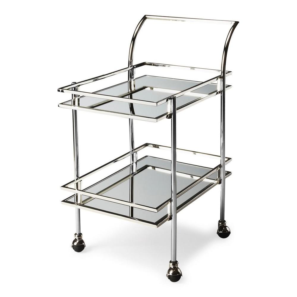 Butler Specialty - Bar Cart
