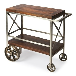 Thumbnail of Butler Specialty - Trolley Server