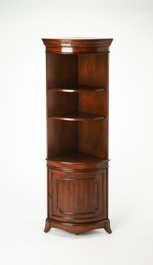 Thumbnail of Butler Specialty - Corner Cabinet