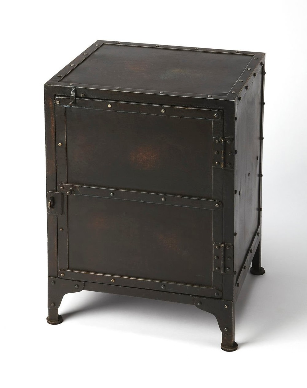 Butler Specialty - Side Chest