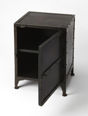 Thumbnail of Butler Specialty - Side Chest