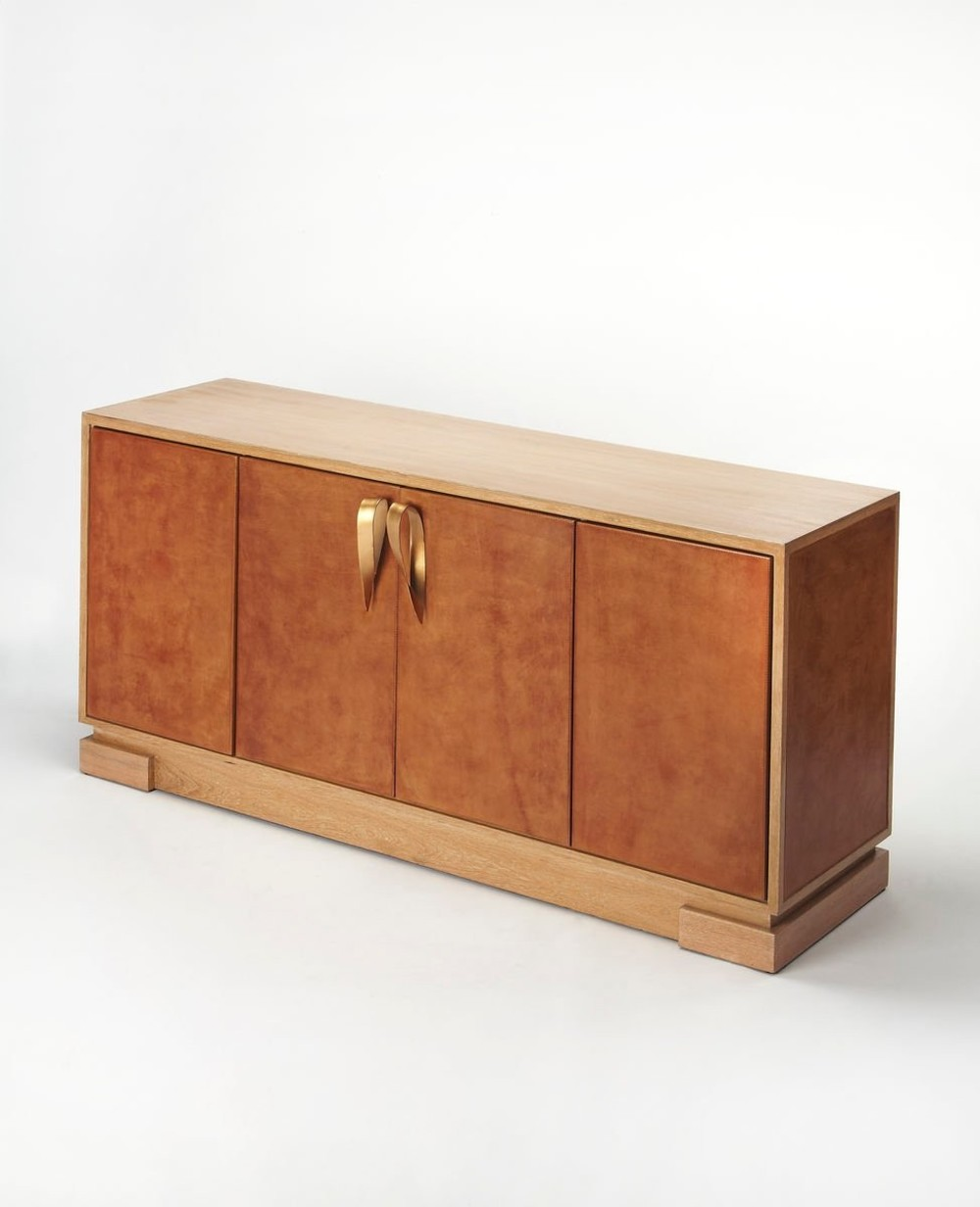 Butler Specialty - Console Cabinet