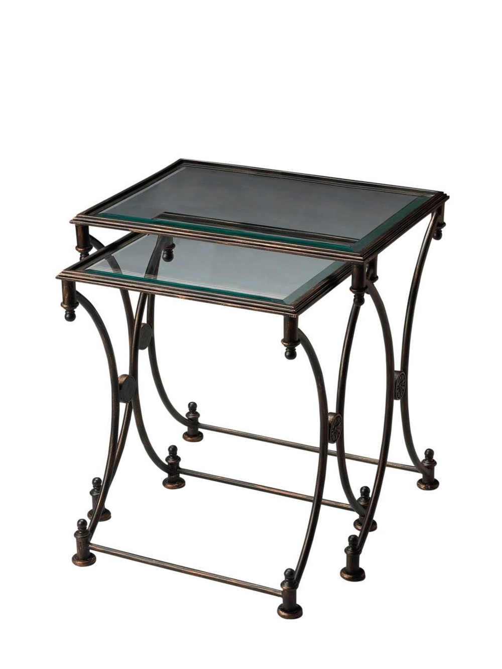 Butler Specialty - Nesting Tables