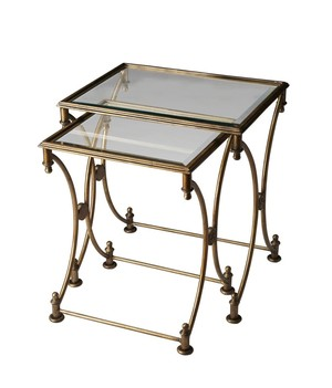 Thumbnail of Butler Specialty - Nesting Tables