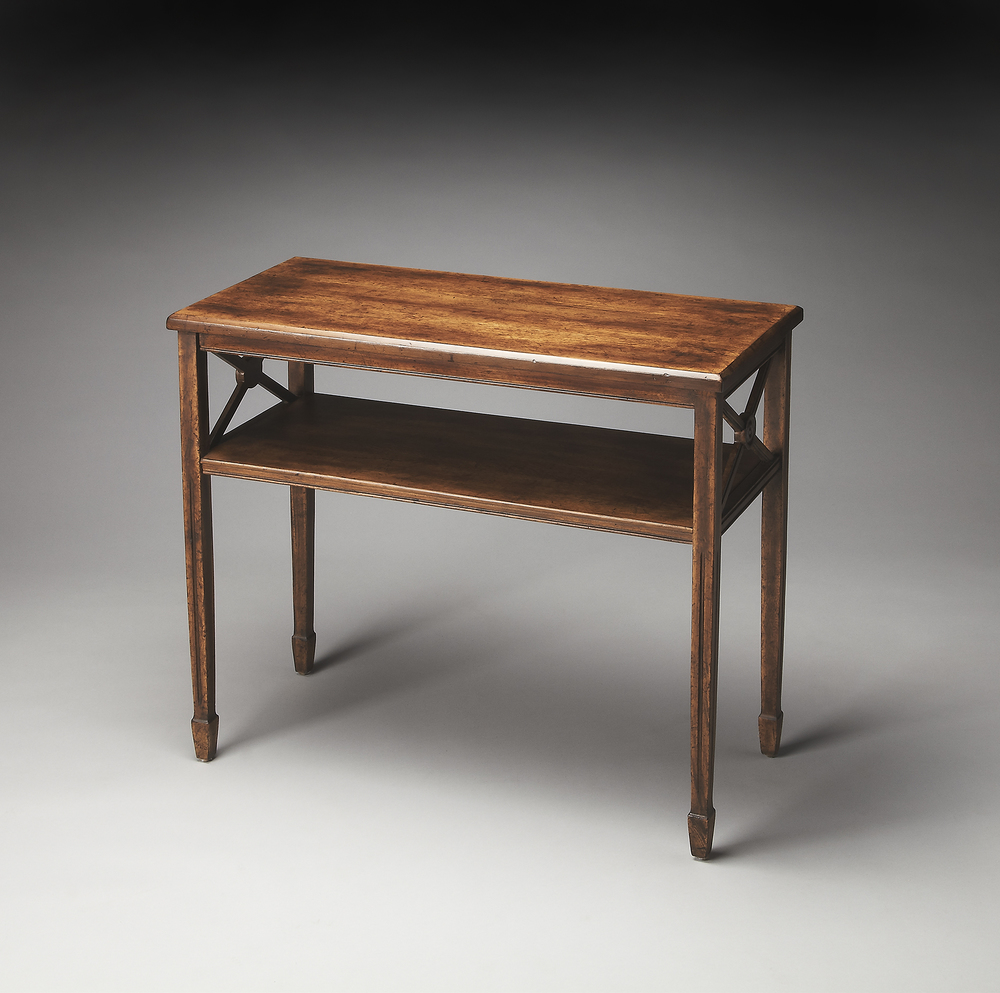 Butler Specialty - Console Table