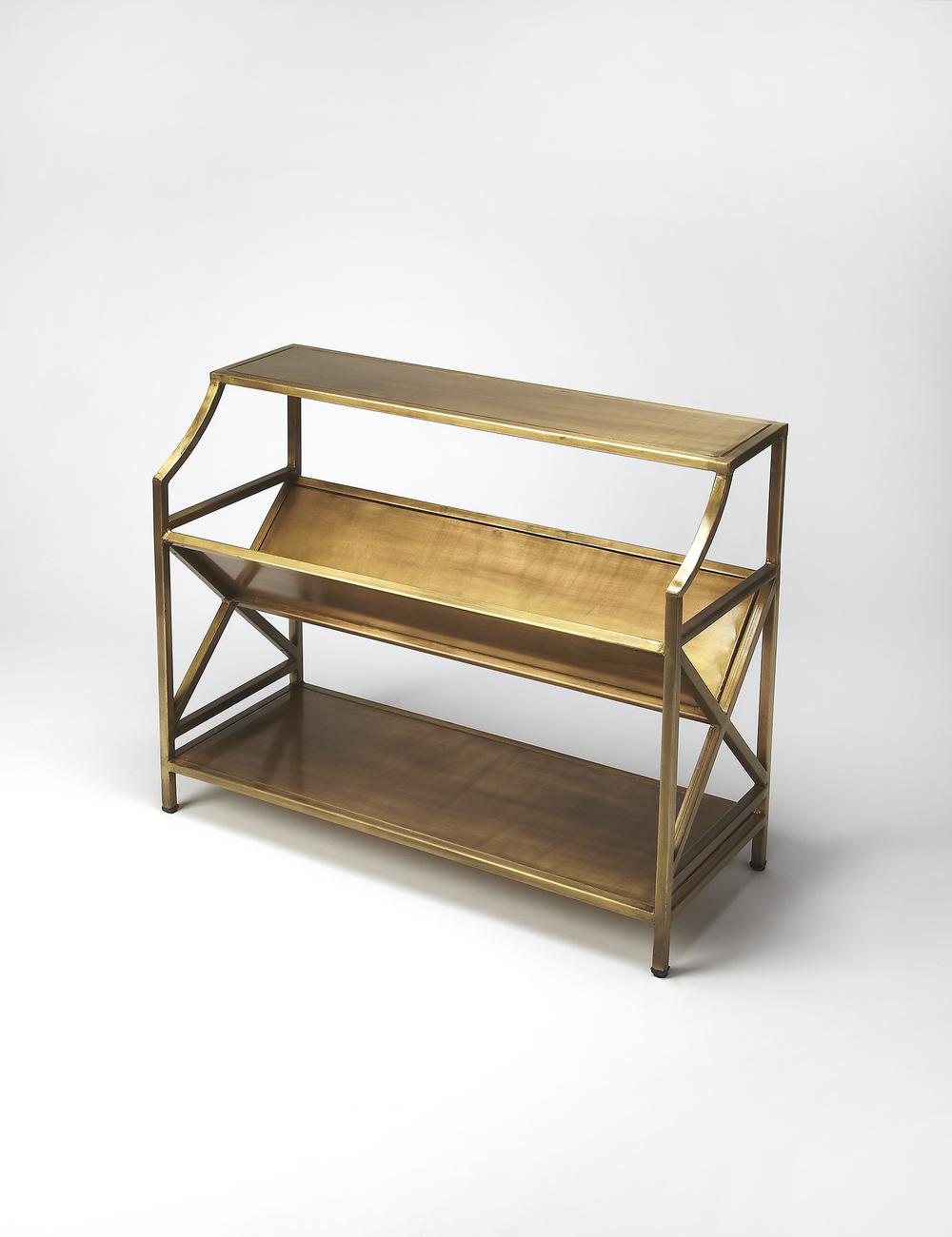 Butler Specialty - Librarie Bookcase