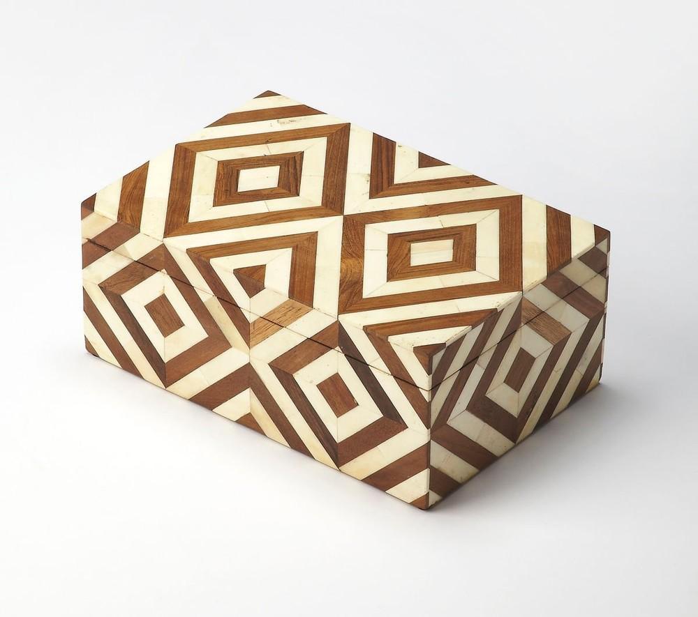 Butler Specialty - Maya Box