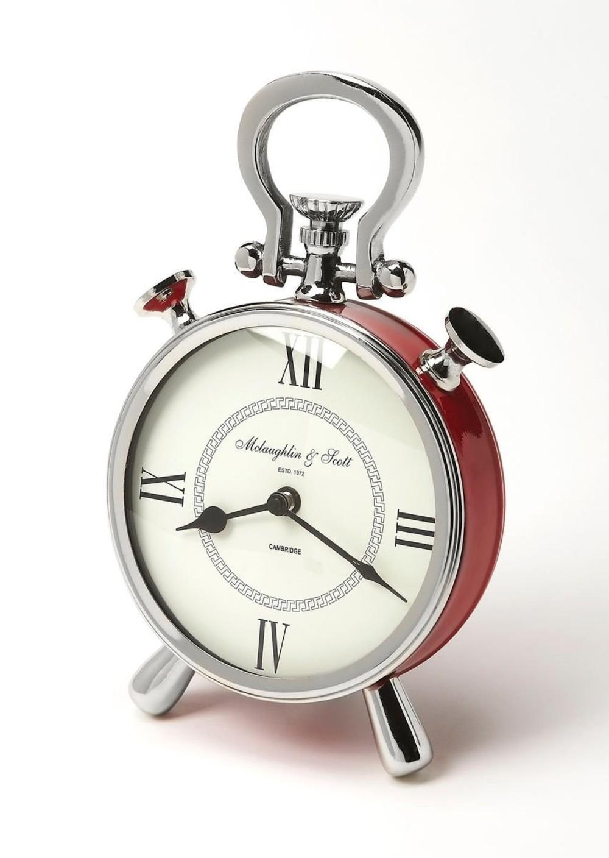 Butler Specialty - Desk Clock