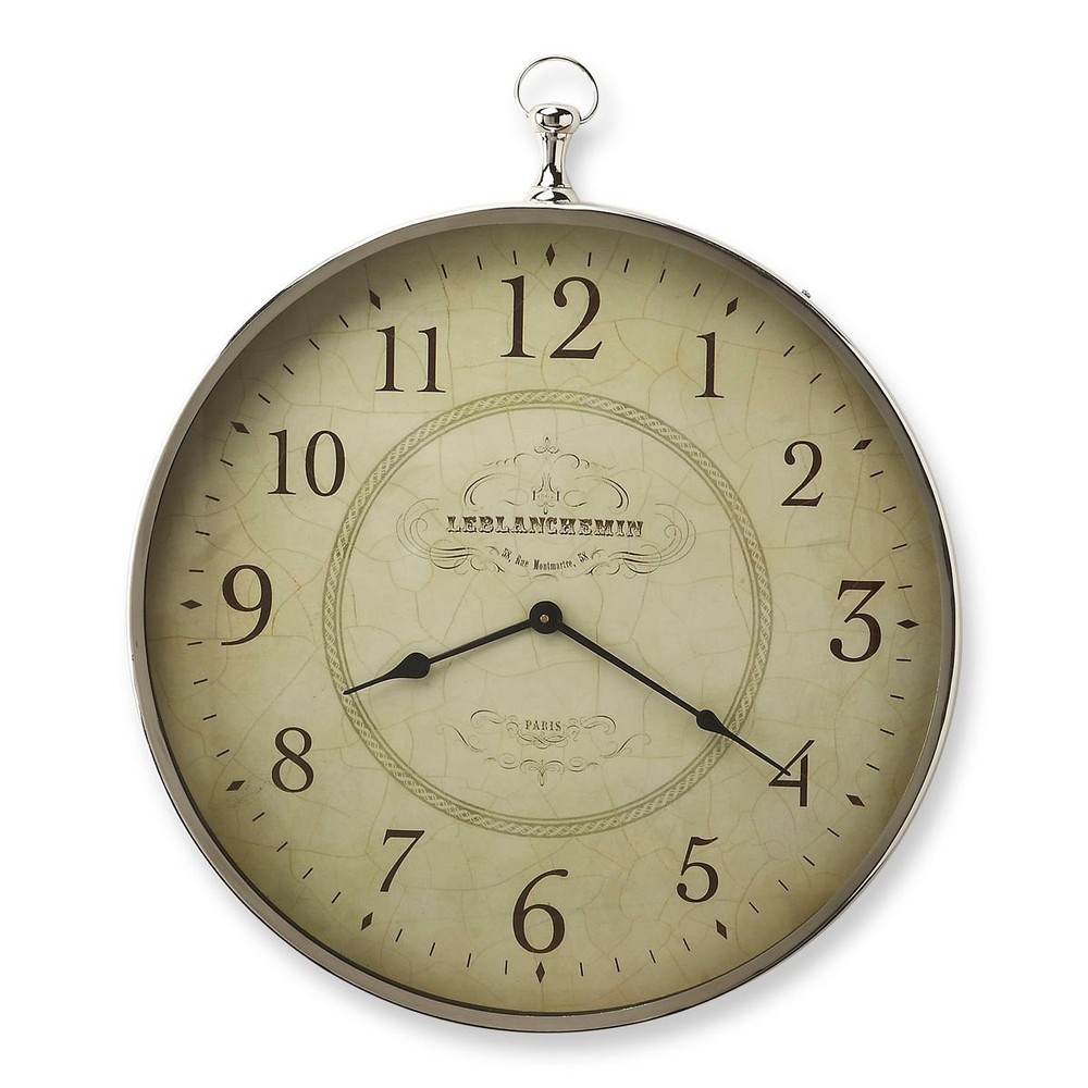 Butler Specialty - Wall Clock
