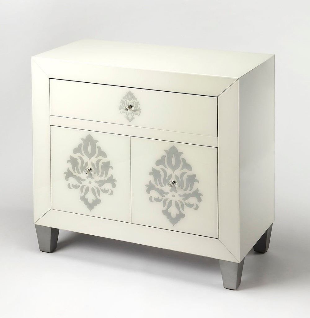 Butler Specialty - Chest
