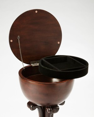 Thumbnail of Butler Specialty - Jewelry Case