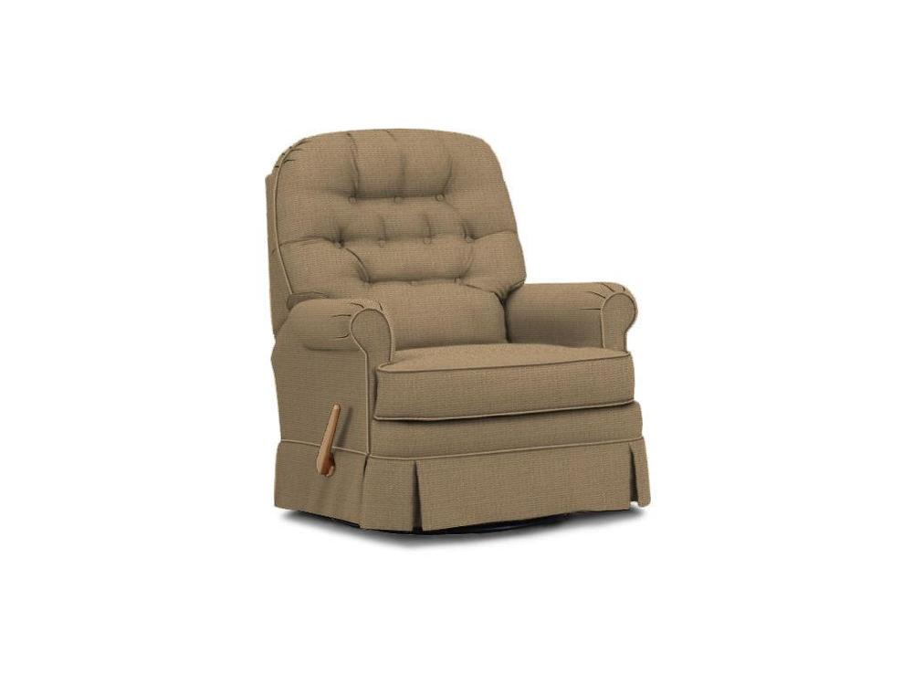 Klaussner Home Furnishings - Reclining Chair