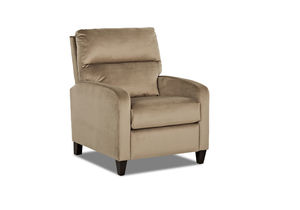 Thumbnail of Klaussner Home Furnishings - High Leg Reclining Chair
