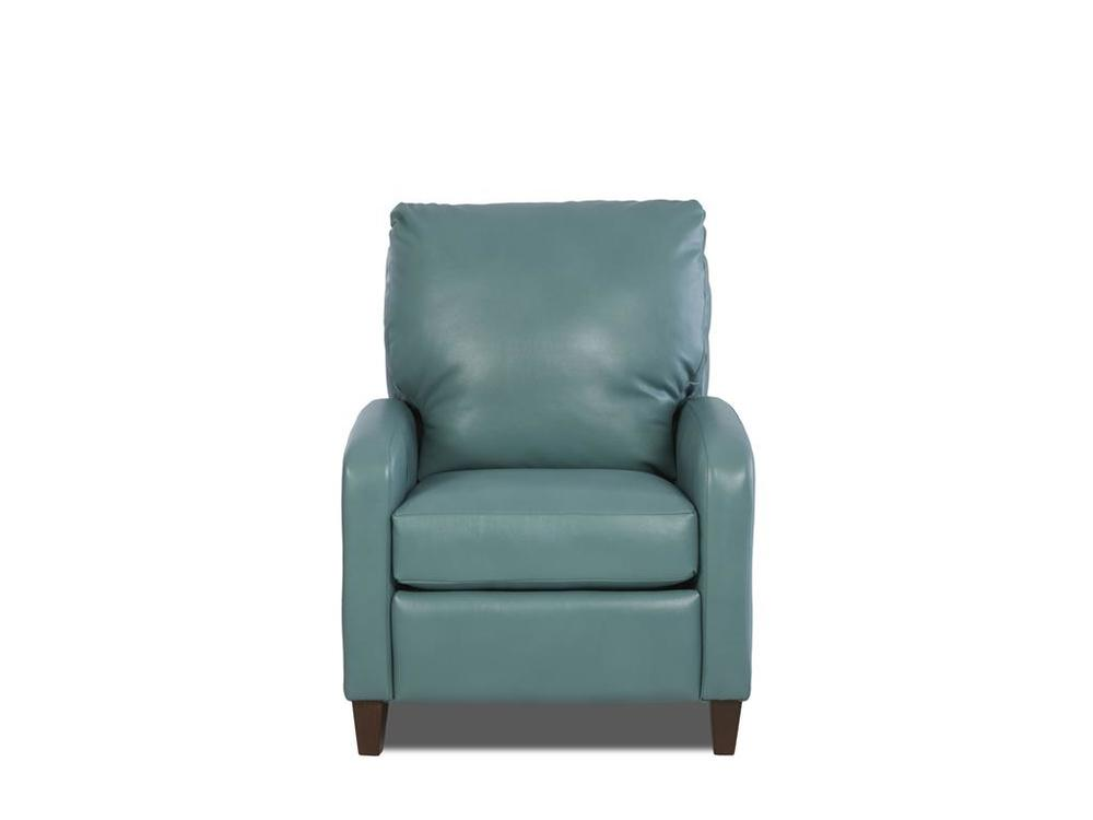 Klaussner Home Furnishings - High Leg Reclining Chair