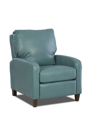 Thumbnail of Klaussner Home Furnishings - High Leg Reclining Chair