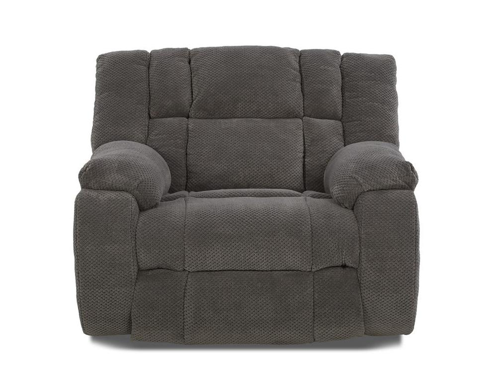 Klaussner Home Furnishings - Reclining Big Chair