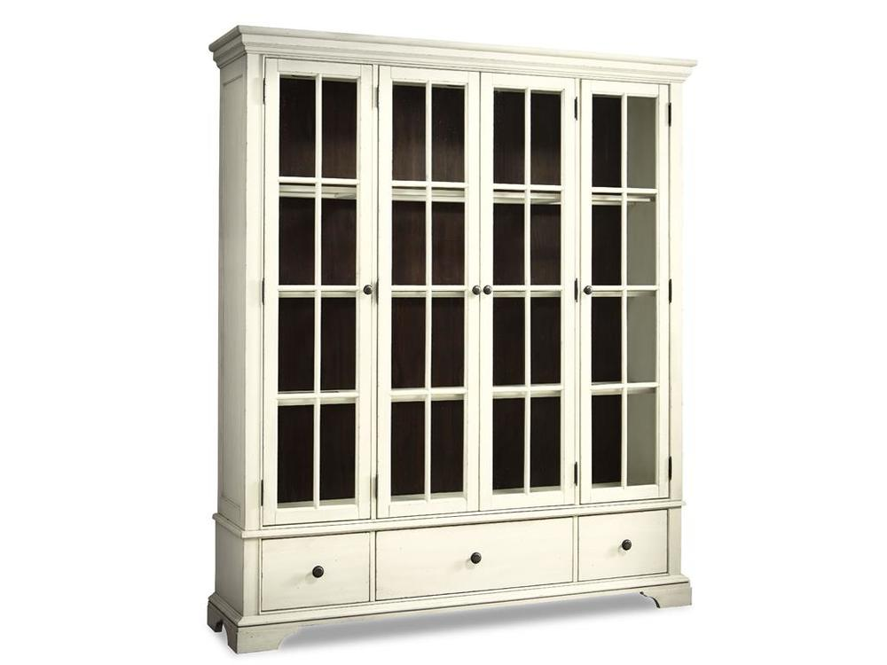 Klaussner Home Furnishings - Dining Room Curio