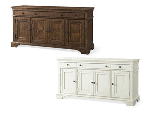 Thumbnail of Klaussner Home Furnishings - Console for Stationary