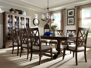 Thumbnail of Klaussner Home Furnishings - Dining Room Table